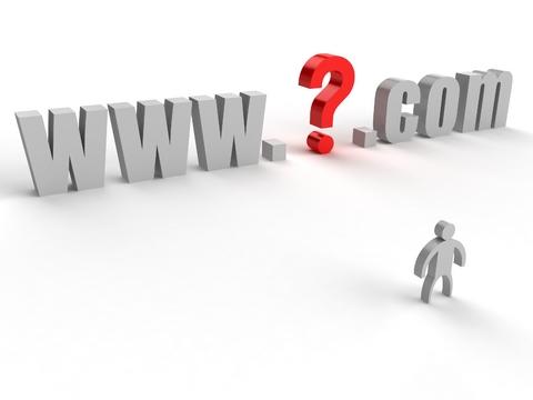 Как выбрать и зарегистрировать домен