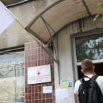 Компания Ukrnames оказала благотворительную помощь Харьковскому Красному Кресту