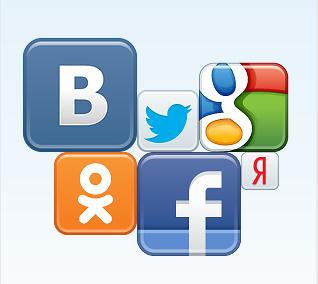 Как связать доменное имя и страницу в социальной сети