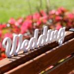 Новые домены этой недели: .Flowers и .Wedding