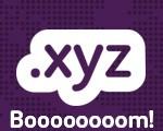 .XYZ преодолел рубеж в 900 000 регистраций