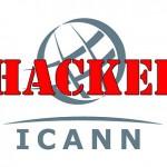 Хакеры атаковали ICANN