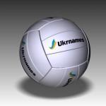 Викторина от Ukrnames – заходи за мячом! ;)