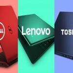 Обнаружены уязвимости в ПО Dell, Lenovo и Toshiba