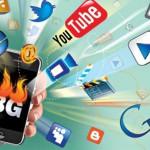 Мобильные операторы получили 7500 разрешений на эксплуатацию 3G
