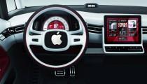 Компания Apple зарегистрировала «автомобильные» домены