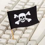 Украина заняла первое место в рейтинге стран с Интернет-пиратством