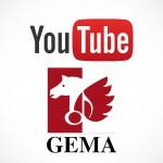 Немецкая организация GEMA проиграла суд против YouTube