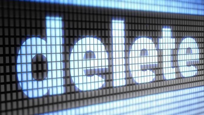 Из сети удален первый new gTLD домен