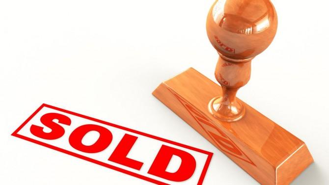 «Огласите весь список, пожалуйста»: самые большие доменные продажи января
