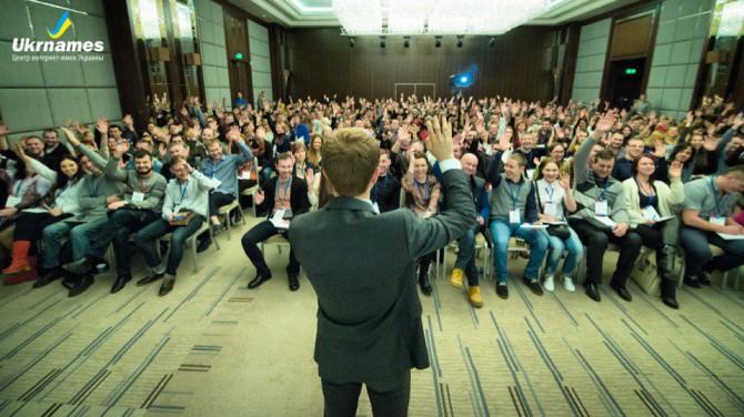В Харькове состоялся интенсив по массовому привлечению клиентов