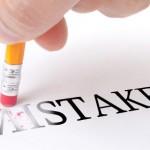 Ошибки, которых стоит избегать при выборе доменного имени