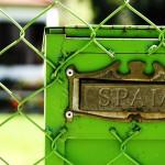 Spamhaus представил топ-10 доменов, используемых для спама