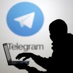 В России правообладатели пожаловались на Telegram