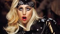 Леди Гага получила права на домен в зоне .mobi