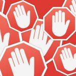 Блокиратор рекламы Adblock может стать причиной некорректной работы сайта