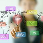 Данные о состоянии доменных регистраций за первый квартал 2016 года