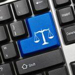 Юристы тоже попадают в доменные разбирательства