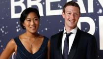 Марк Цукерберг купил домен maxchanzuckerberg.org за $700
