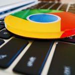 Google выпустила обновления для Chrome