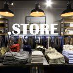 Доменная зона .store набирает обороты