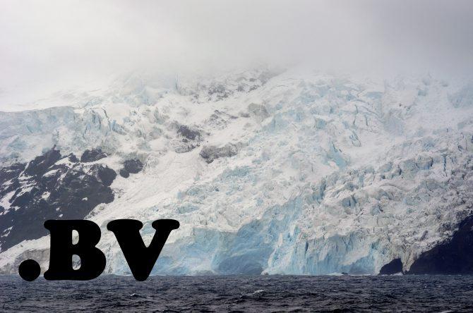 Норвегия запретила Нидерландам использовать домен .bv