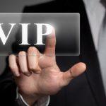 VIP-домены уверенно завоевывают доменный рынок