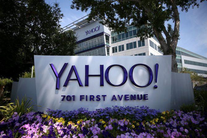 Verizon покупает бизнес Yahoo