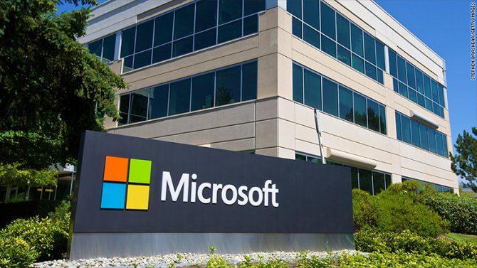 Microsoft выиграла судебную битву по защите пользовательских данных