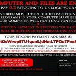 Вымогатель Ranscam удаляет файлы без возможности восстановления