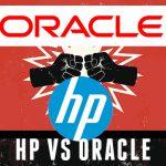 «Процессорная» война: Oracle должен выплатить HP $3 млрд за нарушение контракта