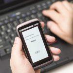 Двухфакторную аутентификацию при помощи SMS могут запретить