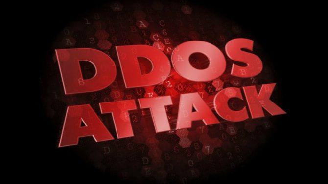 Зафиксирована редкая DDoS-атака мощностью 470 Гбит