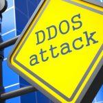 Из-за DDoS-атаки два дня были недоступны Реестры Министерства юстиции