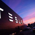 Tesla.com стал основным доменом компании Tesla