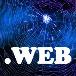 За какую сумму уйдет с аукциона домен .web?