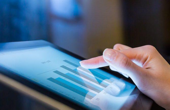 Энергосберегающие технологии не успевает за ростом объема информации в Сети