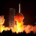 Китай запустил в космос первый спутник квантовой связи