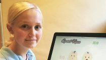 Жительница Великобритании создала сайт, который помогает подбирать имена китайским детям