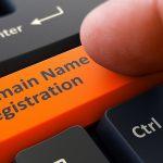 Доменные регистрации в .com уже у отметки 128 млн