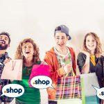 Домен .shop отметился своей прибыльностью