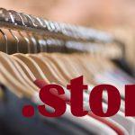 Регистрации в домене .store продолжают расти