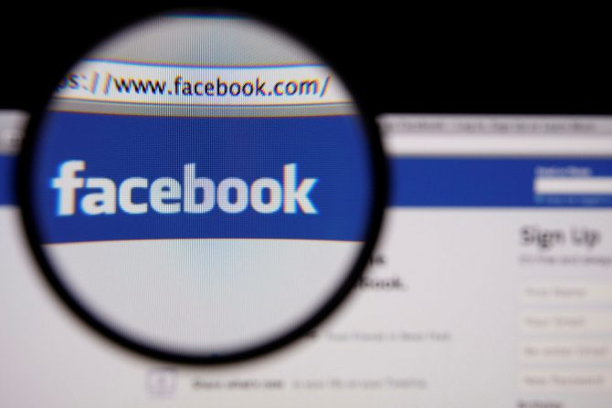 Пользователей Facebook приследует новый троян Eko