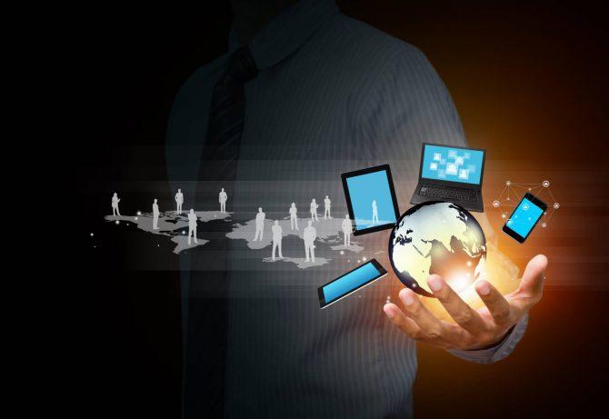США больше не контролируют ключевую инфраструктуру Интернета