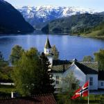 Норвегия стала новым лидером по скорости Интернета в Европе