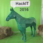 В Харькове состоялась конференция по информационной безопансости Hackit Ukraine 2016