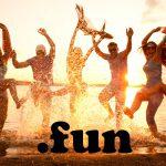 Домен .fun выйдет в свет под управлением новой регистратуры