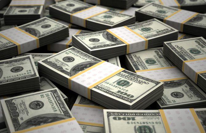 Владелец trumptv.com хочет выручить за домен $3 млн
