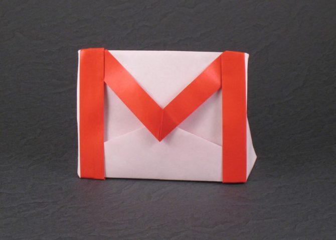Настройка почты Gmail на вашем домене
