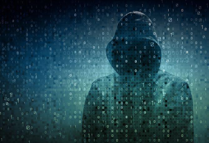 Число пострадавших от кибератак пользователей увеличилось на 10%